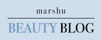 marshu BEAUTY BLOG